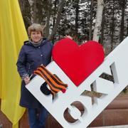 Ольга Зайцева 53 Оха