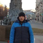 Сергей Ковальчук 36 Москва