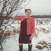 Лариса Завьялова, 31, г.Шенкурск