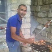 Azeri 43 Баку