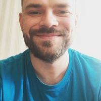 Фёдор, 35 лет, Овен, Нижний Новгород