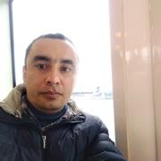 Zafar Yangibayev 36 Стамбул