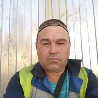 Вильдан, 41 год, Рыбы, Москва