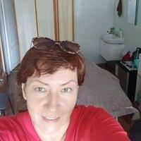 Татьяна, 52 года, Телец, Москва