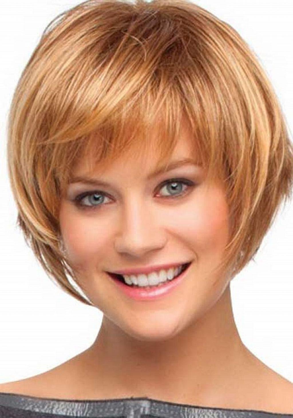 Прическа боб на коротких волосах фото
