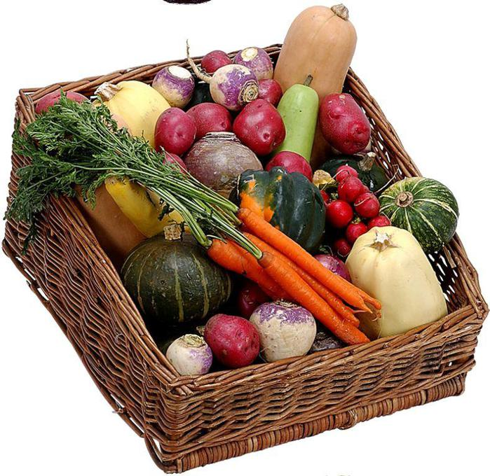 Салаты на скорую руку | Рецепты салатов простые и вкусные ...