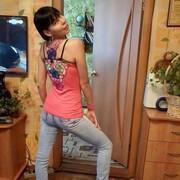 Анастасия 30 Иркутск