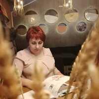 Ирина, 41 год, Овен, Краснодар