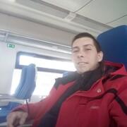 Сергей 28 Пермь
