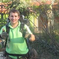 Дмитрий ХХХ, 31 год, Близнецы, Симферополь