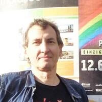 Борис, 57 лет, Козерог, Львов