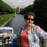 Маргарита, 53 года, Козерог, Санкт-Петербург