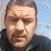 Рашид Алаяров 30 Ташкент