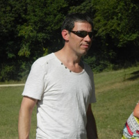 danye, 52 года, Водолей, Lorient