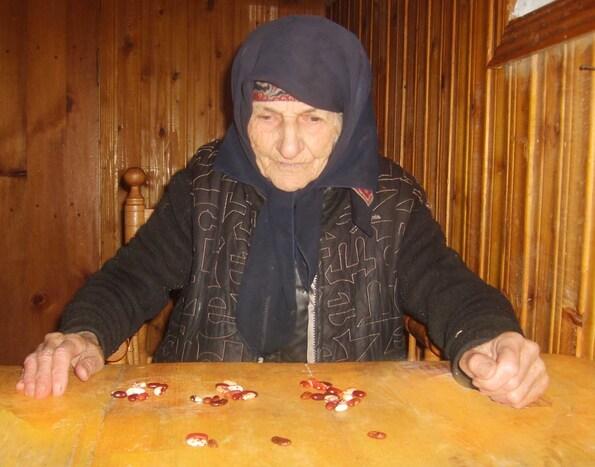 бабушка ведунья в пензе термобелья