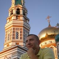 Андрей, 39 лет, Рак, Омск