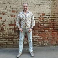 Юрий, 46 лет, Рыбы, Москва