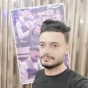 Hussein Alaa 50 Багдад