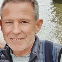 Tom, 56 лет, Телец, Лондон
