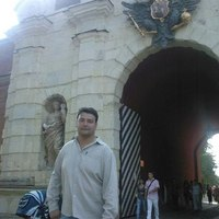 Вячеслав, 41 год, Рак, Санкт-Петербург