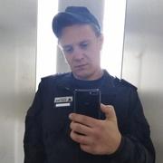Даниил Гордиенко 25 Москва