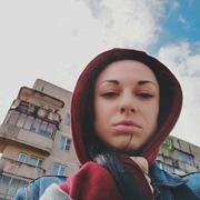 Анна 28 Санкт-Петербург