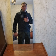 Сергей 23 Москва