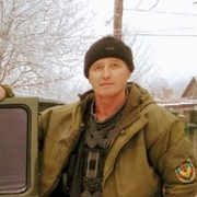Николай 52 Луганск