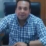 Mahmoud Ghareib 51 Каир