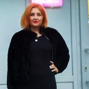 Наталья Комогорова 38 Курган