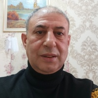 Шакур, 57 лет, Козерог, Новосибирск