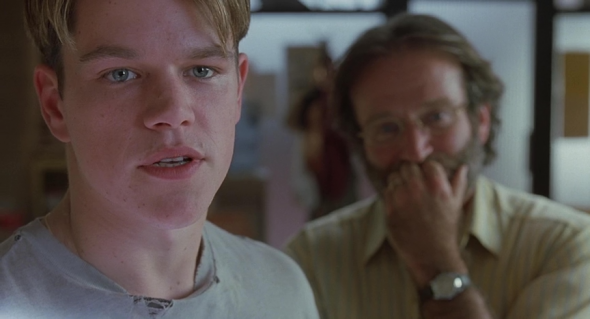 good will hunting communication theory Read this essay on good will hunting this film portrays how the therapeutic process of two foundational theories of counseling hunting is a good way to get.