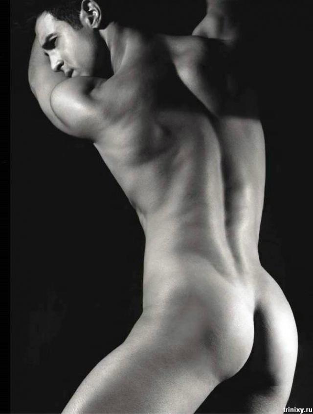 Мужчины красивые голые фото