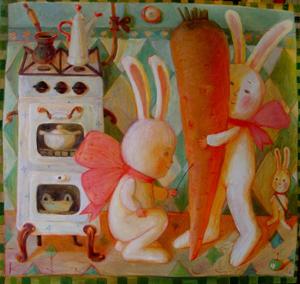 знакомств а любовь морковь
