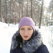 Ирина 42 Новосибирск