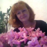 Оксана, 54 года, Козерог, Москва