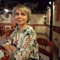 Вика, 47 лет, Лев, Калининград