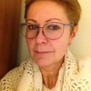 Ирина Юрьевна 57 Москва