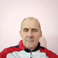 Паша, 59 лет, Телец, Москва