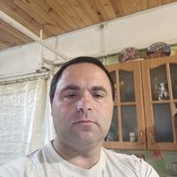 роман, 45 лет, Овен, Ряпино