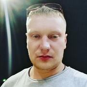 Сергей 34 Одинцово