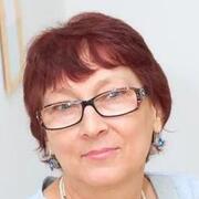Татьяна 62 Новосибирск