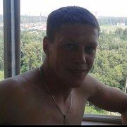 Дмитрий Гунёв 36 Москва