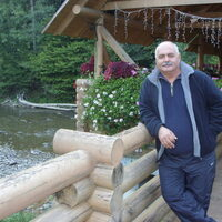 юрий, 64 года, Козерог, Коблево