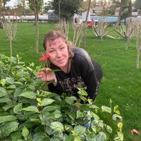 Кэтрин, 45 лет, Весы, Москва