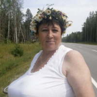 Люда Виктор, 60 лет, Лев, Краснодар
