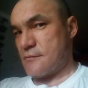 Наиль Уельданов 46 Салават