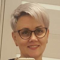 Наталия, 44 года, Овен, Москва