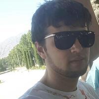 Rasul TJK, 27 лет, Телец, Санкт-Петербург