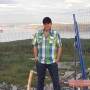 олег 58 Североморск